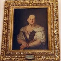 Nicolò cassana, ritratto di vecchia, 1680-1700 ca. (ve) - Sailko - Bologna (BO)