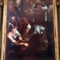Domenico Maria canuti, miracolo della mula, 1674, 02 (copia fotostatica) - Sailko - Bologna (BO)