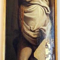 Carlo bononi, angelo col braccio destro alzato (ferrara) - Sailko - Bologna (BO)