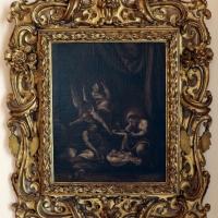 Ludovico carracci (copia da), san giuseppe avvisato dall'angelo in sogno 01 - Sailko - Bologna (BO)