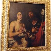 Bernardo strozzi, ss. sebastiano e rocco - Sailko - Bologna (BO)