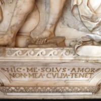 Pierre etienne monnot, cristo in pietà e angeli, 02 - Sailko - Bologna (BO)