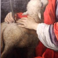 Pier francesco cittadini, sant'agnese, 1640-45 ca., da s. stefano 02 - Sailko - Bologna (BO)