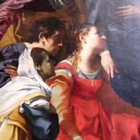 Giovan francesco gessi, san bonaventura resuscita un bambino, 1625-27, da s. stefano 04 - Sailko - Bologna (BO)