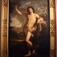 Michele desubleo, san giovanni battista predicante, 1650 ca., 01 - Sailko - Bologna (BO)
