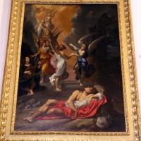 Ludovico carracci, scala di giacobbe 01 - Sailko - Bologna (BO)