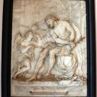 Pierre etienne monnot, cristo in pietà e angeli, 01 - Sailko - Bologna (BO)