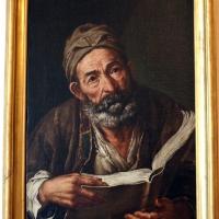 Pietro bellotti, vecchio con libro, 1650-1700 ca. (lombardia) - Sailko - Bologna (BO)