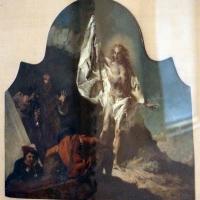 Giovan battista piazzetta, resurrezione di cristo 02 - Sailko - Bologna (BO)