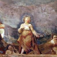 Giuseppe maria crespi, trionfo di ercole, 1691-1702 ca., sala delle stagioni di pal. pepoli 05 - Sailko - Bologna (BO)