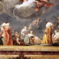 Giuseppe maria crespi, olimpo, palazzo pepoli, 12,2 - Sailko - Bologna (BO)