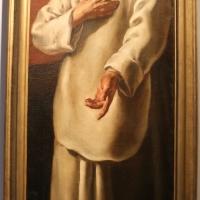 Nunzio rossi, san tommaso skryven certosino, 1644 ca - Sailko - Bologna (BO)