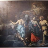 Simone cantarini, carro di apollo e le ore, 1648, coll. zambeccari - Sailko - Bologna (BO)