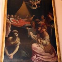 Ludovico carracci (attr.), nascita della vergine - Sailko - Bologna (BO)