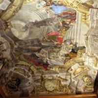 Donato creti, alessandro taglia il nodo gordiano, 1708-10, palazzo pepoli 01 - Sailko - Bologna (BO)