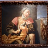 Paolo emilio besenzi, pianto di giacobbe, 1650 ca. 01 - Sailko - Bologna (BO)