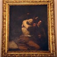 Bartolomeo manfredi (attr.), dedalo e icaro - Sailko - Bologna (BO)