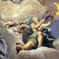 Giuseppe maria crespi, olimpo, palazzo pepoli, 07 - Sailko - Bologna (BO)
