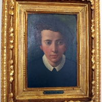 Gaspare sacchi, ritratto di giovanetto - Sailko - Bologna (BO)