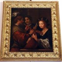 Nicolò dell'abate (copia da), concerto - Sailko - Bologna (BO)