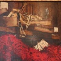 Marinus van reymerswaele, gli esattori, palazzo pepoli 02 - Sailko - Bologna (BO)