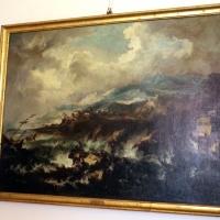 Francesco simonini, battaglia, xviii sec. (parma) 01 - Sailko - Bologna (BO)