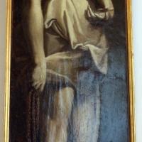Carlo bononi, angelo con catena (ferrara) - Sailko - Bologna (BO)