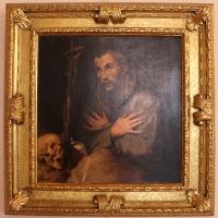 Bartolomeo passerotti, san francesco in adorazione del crocifisso, 01 - Sailko - Bologna (BO)