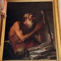 Alessandro gherardini, san girolamo in adorazione del crocifisso 01 - Sailko - Bologna (BO)