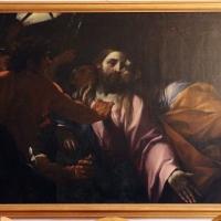 Felice torelli, cattura di cristo - Sailko - Bologna (BO)