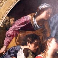 Giovan francesco gessi, san bonaventura resuscita un bambino, 1625-27, da s. stefano 02 - Sailko - Bologna (BO)