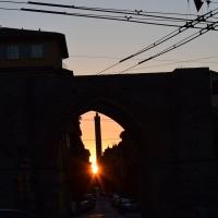 Porta Maggiore in una serata d'estate - Ste Bo77 - Bologna (BO)