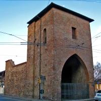BO - Porta Mascarella - EvelinaRibarova - Bologna (BO)