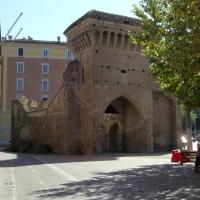 Porta San Donato,fine estate - Clawsb - Bologna (BO)