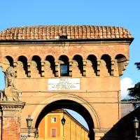 Porta Saragozza Particolare - LunaLinda - Bologna (BO)