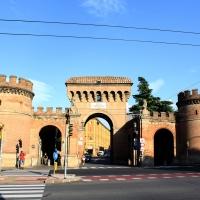 PortaSaragozza - LunaLinda - Bologna (BO)