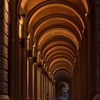 Portici di via Farini A - Mauro Casini - Bologna (BO)