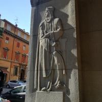 BO - Portici della Questura 03 - ElaBart - Bologna (BO)