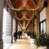 Via Farini Portici - Effepi93 - Bologna (BO)