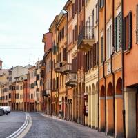 Bologna - Via Saliceto - Daniele Castagnino - Bologna (BO)