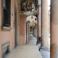 Portici di Via Galliera - Lorenzo Gaudenzi - Bologna (BO)