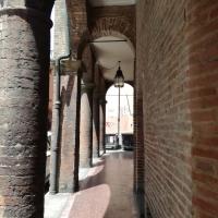 BO - Portici di via Castiglione 03 - ElaBart - Bologna (BO)