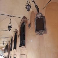 BO - Portico di via Galliera 02 - ElaBart - Bologna (BO)