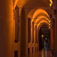 Portici di via Castiglione B - Mauro Casini - Bologna (BO)