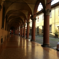 Portici a Bologna - Chiari86 - Bologna (BO)