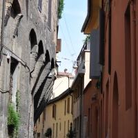 One street - HuiMo - Bologna (BO)