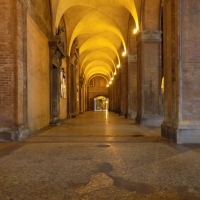 Portici Strada Maggiore - Elpo81 - Bologna (BO)