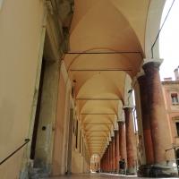 BO - Portici di via Castiglione 01 - ElaBart - Bologna (BO)