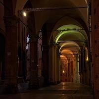 Portici di via Castiglione A - Mauro Casini - Bologna (BO)