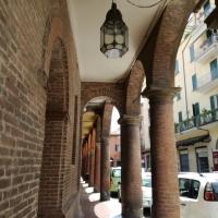BO - Portici di via Castiglione 04 - ElaBart - Bologna (BO)
